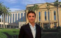 José Luis Simón, director del Centro Médico Teknon