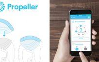 Propeller Health se alía con Orion para llevar su inhalador digital a Europa