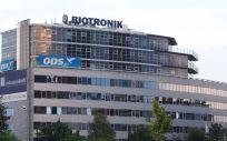 Sede de Biotronik