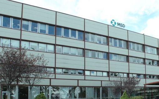 MSD adquiere Peloton Therapeutics por 941 millones