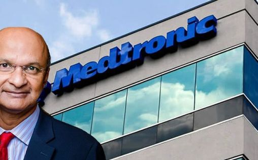 Medtronic adquirirá Smart Insulin Pen Company Companion Medical
