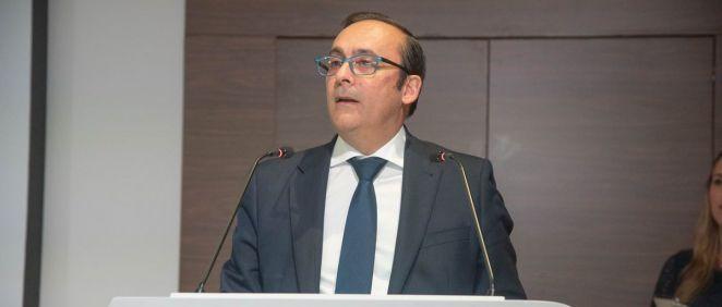 El presidente del Grupo Cofares, Eduardo Pastor.