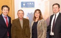 A.M.A. informa sobre cómo prevenir y actuar frente a una reclamación por su actuación profesional