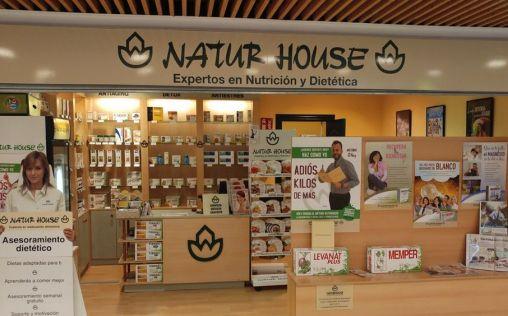 """Naturhouse, sancionada por una """"infracción grave en materia de consumo"""""""