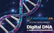 Consalud.es, partner por cuarto año consecutivo de DES2019