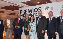 Elvira Graullera, José Forés y Pablo Ferri premiados en los Premios Periodísticos de Valencia