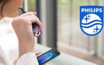 Philips se asocia con dentistas para iniciar un piloto europeo para evaluaciones dentales remotas
