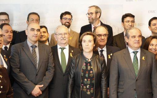 A.M.A. participa en el Día Nacional contra las Agresiones en el Ámbito Sanitario