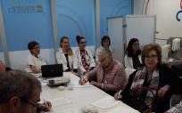 VitalAire coordina una formación virtual a pacientes en distintos Puntos Inspira de España