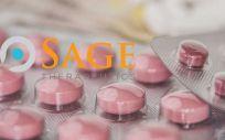Sage obtiene la aprobación para la primera terapia de depresión posparto