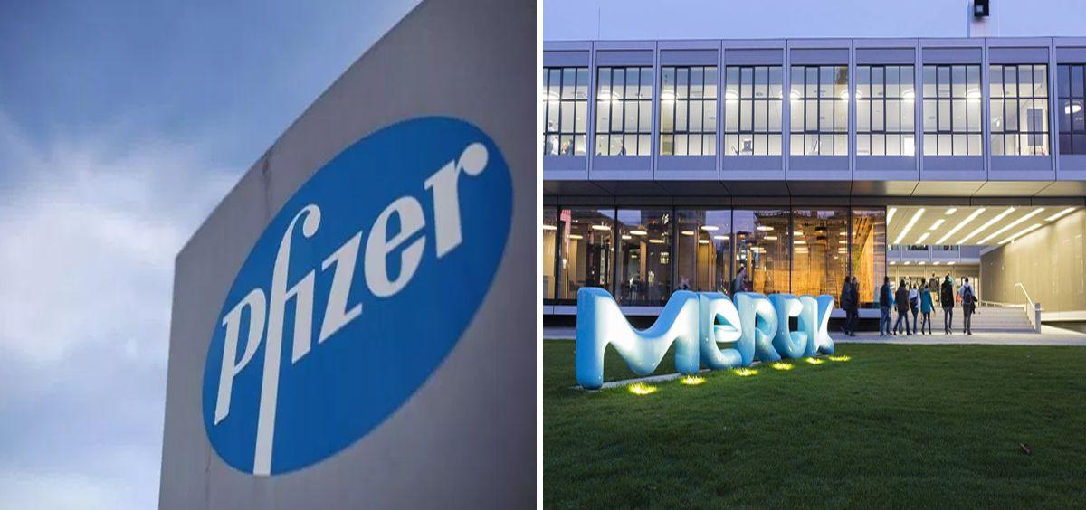Pfizer y Merck interrumpen otro ensayo de su medicamento para el cáncer de ovario