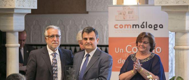 VitalAire, premiada por su compromiso con los pacientes respiratorios