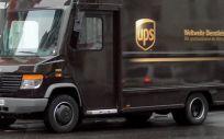UPS sigue su apuesta por el sector salud en EE.UU.
