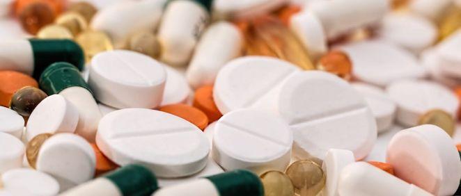 Los primeros meses del año son los preferidos por los laboratorios farmacéuticos para hacer publicidad