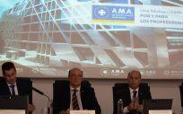 A.M.A participa en unas jornadas sobre Responsabilidad Profesional del Médico Interno Residente
