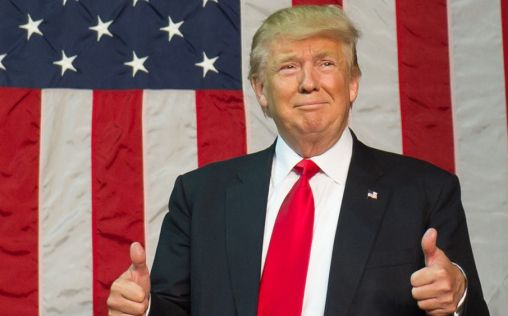 Trump analiza con las farmacéuticas los avances en las terapias contra la Covid-19