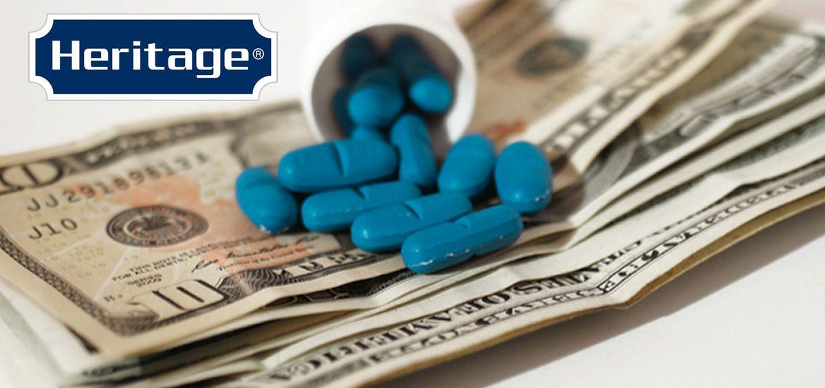 Heritage Pharma presenta una demanda tras perder un contenedor de medicamentos