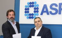 La Fundación Global Salud firma un acuerdo con Indepf