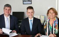 Quirónsalud acuerda con Gibraltar la atención de pacientes para varias especialidades