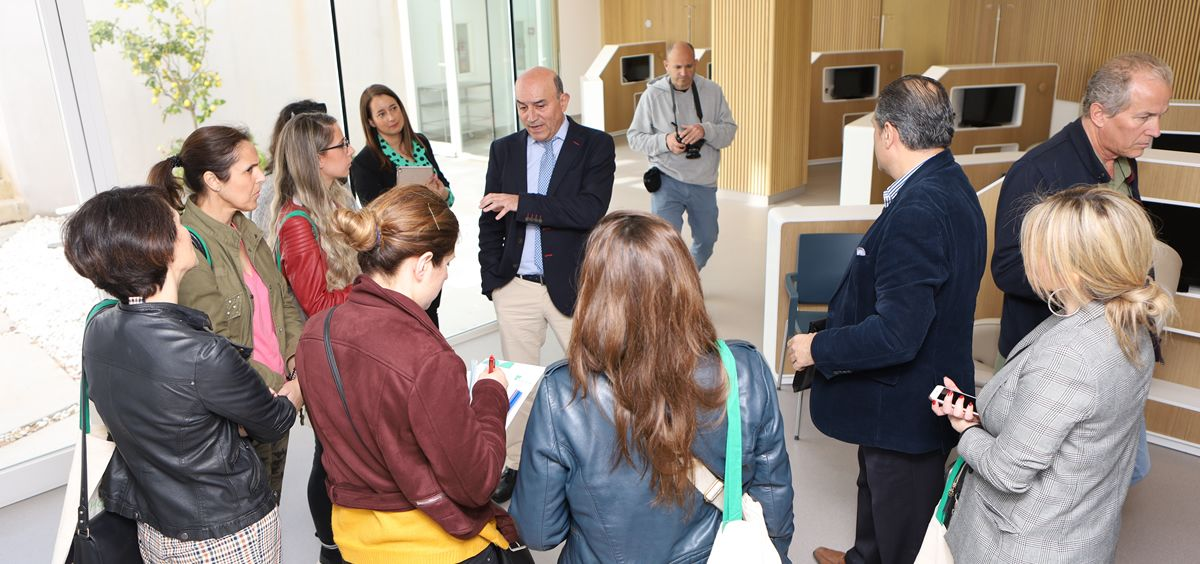 GenesisCare inaugura en Málaga el mayor centro de oncología privada del sur de España