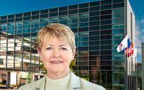 Deborah Dunsire, CEO de Lundbeck
