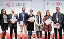 Gilead premia a fundaciones por sus proyectos sobre diagnóstico y derivación del paciente con VIH