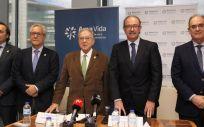 Veinticinco mil enfermeros de la Comunidad Valenciana se suman a las pólizas colectivas de AMA Vida