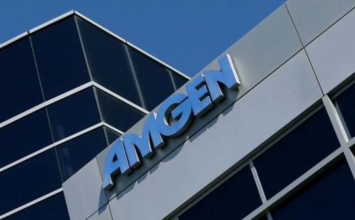 Las acciones de Amgen caen tras el fallo del ensayo de su fármaco para el cáncer hematológico