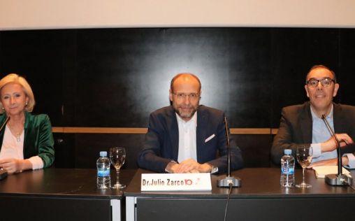 El Grupo Cofares clausura el Ciclo de Cine y Salud de su 75 aniversario