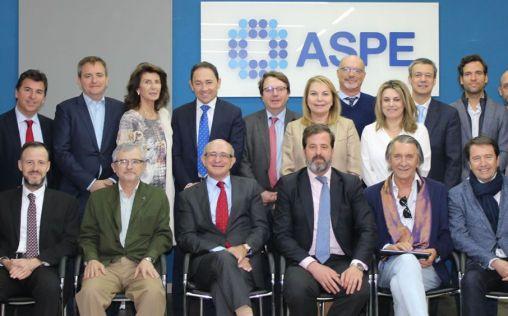 ASPE celebra su Asamblea General Ordinaria