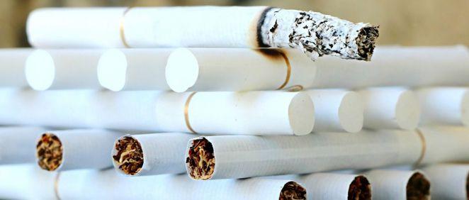 Philip Morris, Altadis, JT Internacional Iberia y British American Tobacco dominan el 95% de la cuota de mercado del tabaco