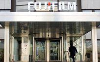 Sede de Fujifilm
