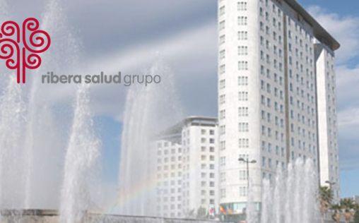 Ribera Salud