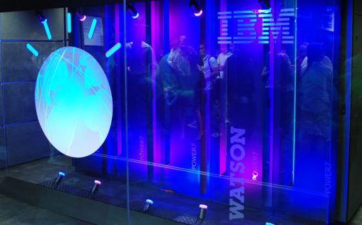 IBM limitará el trabajo de Watson para descubrir nuevos medicamentos