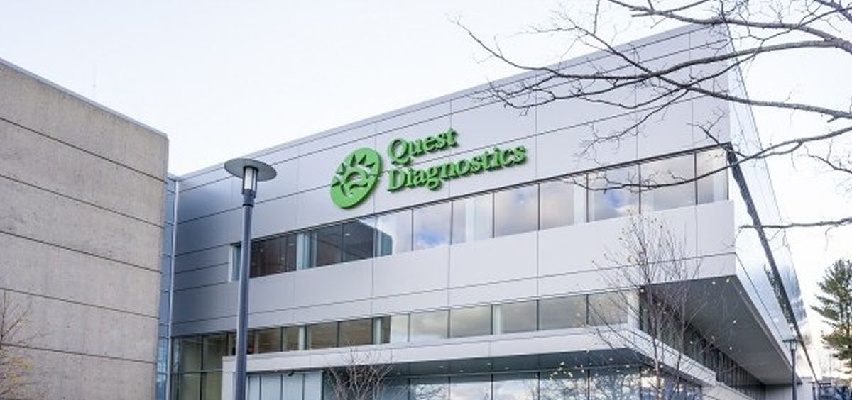 Sede de Quest Diagnostics