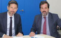 ASPE y Novo Nordisk renuevan su acuerdo de colaboración