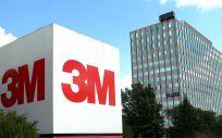 3M se hunde en el Dow Jones y despedirá a 2.000 empleados