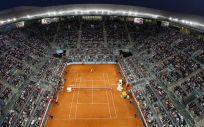 Quirónsalud, un año más al cuidado de la salud de la élite del tenis mundial