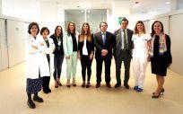 HM CIOCC Galicia apuesta por la innovación y la investigación en oncología