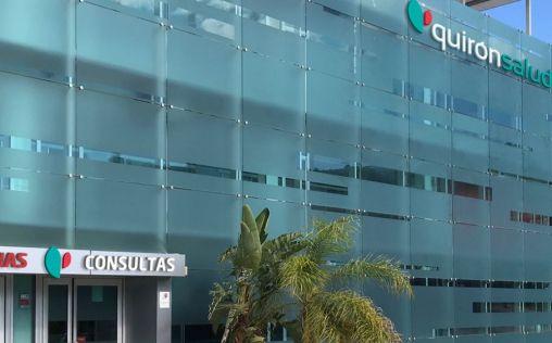 Quirónsalud Alicante y El Corte Inglés firman un acuerdo para promocionar hábitos de vida saludable