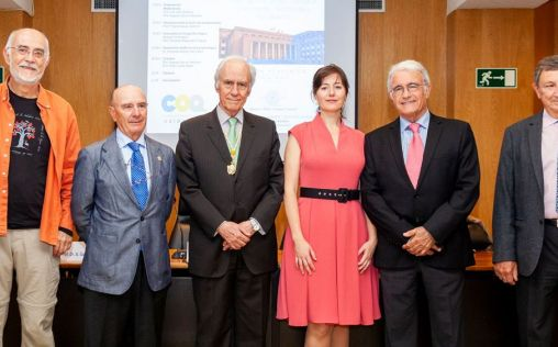 Asisa y la AMQE organizan el ''Foro de Oncología quirúrgica, demografía, tecnología y humanismo''