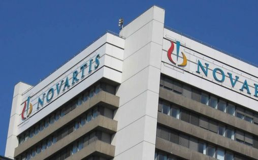 La transformación digital de Novartis continúa con la cadena de suministro de Amazon