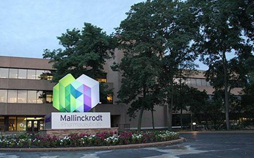 El fabricante de opiáceos Mallinckrodt solicita protección por quiebra en Estados Unidos