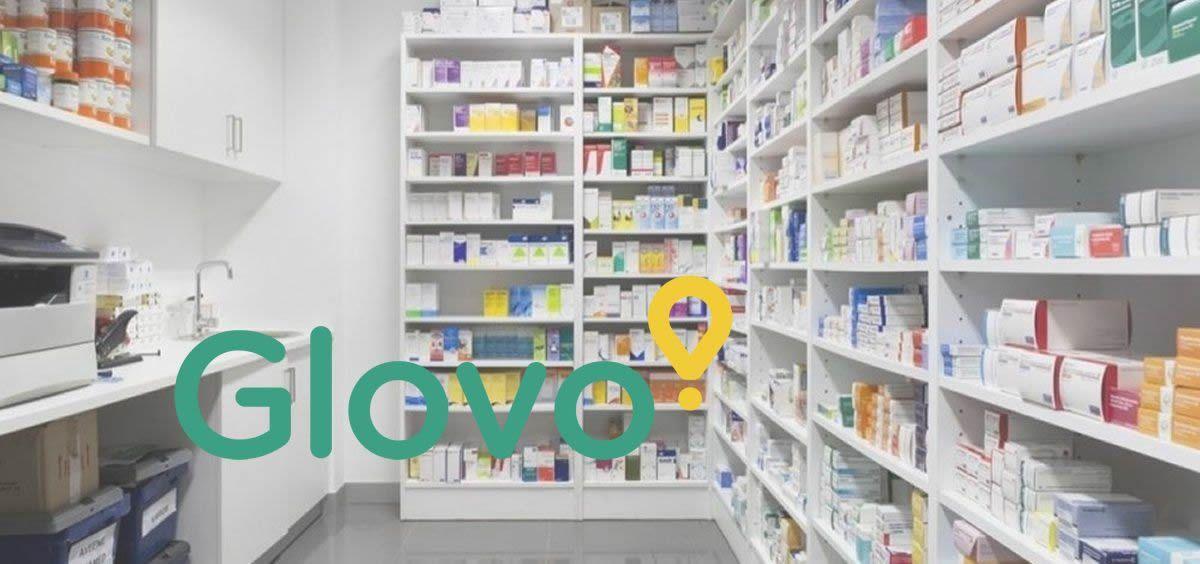 Fefac vuelve a denunciar a Glovo por ''venta ilegal de medicamentos''