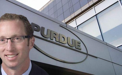 JPMorgan rompe relaciones con Purdue Pharma por la crisis de opiáceos