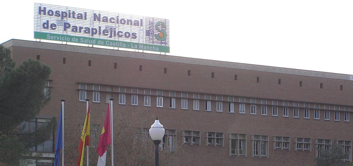 Linde Healthcare patrocina el concurso literario del Hospital Nacional de Parapléjicos de Toledo