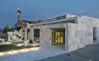Centro de Protonterapia de Quirónsalud de España