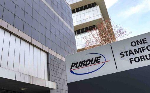 Purdue se declarará culpable por su papel en la crisis de opiáceos
