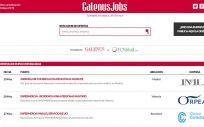 Últimas ofertas de empleo en GalunusJobs