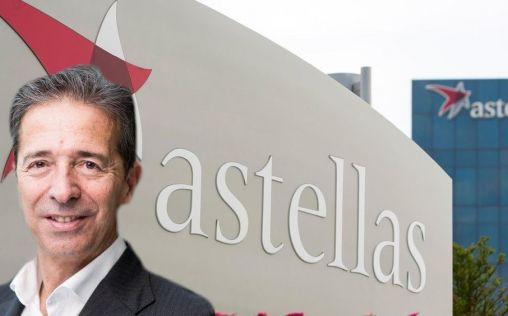 Astellas, nuevamente elegida una de las mejores empresas para trabajar en España